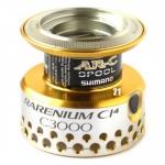Запасная шпуля к 09 Shimano Rarenium Ci4 (FA)